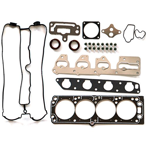 cciyu Head Gasket Kit for Suzuki Reno Rodeo Isuzu Amigo Chevrolet Optra Leganza 1999-2008 Replacement fit for HS26317PT Head Gaskets Set Kits