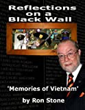 Reflections on a Black Wall, Ron Stone, 1451241224