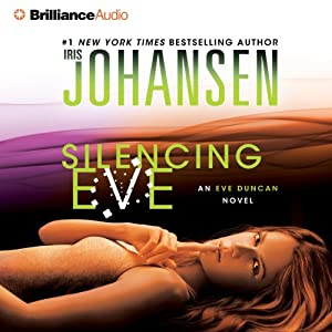 Silencing Eve Audiobook