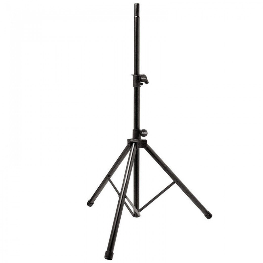 On Stage SS7761B All-Aluminum Tripod Speaker Stand Music People