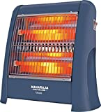 Maharaja Whiteline Blaze RH-109 800W Halogen Room Heater