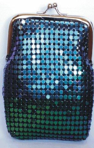 Chameleon Green Luxury Sequin Cigarette product image