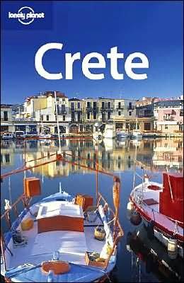 Read Online Lonely Planet Crete pdf