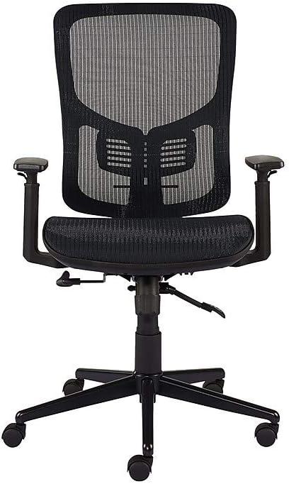 Staples 2260271 Kroy Mesh Task Chair Black