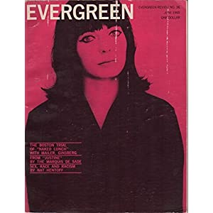 Evergreen No. 36 (June 1965)