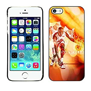 BasketCase Kevn Durant TEAM USA Basketball Apple Iphone 5c Slim 360 Protection Case Cover PC Aluminium Protector Shell Rugged Kimberly Kurzendoerfer