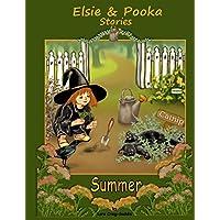 Elsie and Pooka Stories - Summer