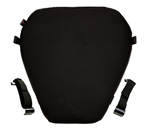 Pro Pad Tech Series SuprCruzr Gel Motorcyle Seat Pad
