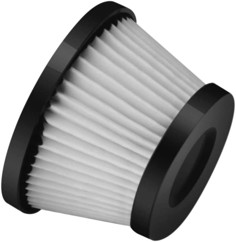 Replacement HEPA Filter for 70mai Vacuum Cleaner Swift PV01 Portable Handheld Vacuum