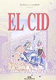 capa de El Cid