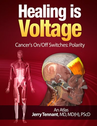 Healing Is Voltage   Cancers On Off Switches   Polarity