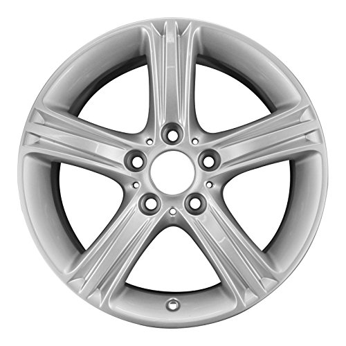 "Auto Rim Shop - New Reconditioned 17"" OEM Wheel for BMW 320i 328i 335i, 340i, 2012, 2013, 2014, 2015, 2016"