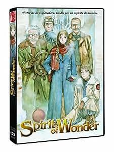 Spirit of wonder (Todas las temporadas) [DVD]