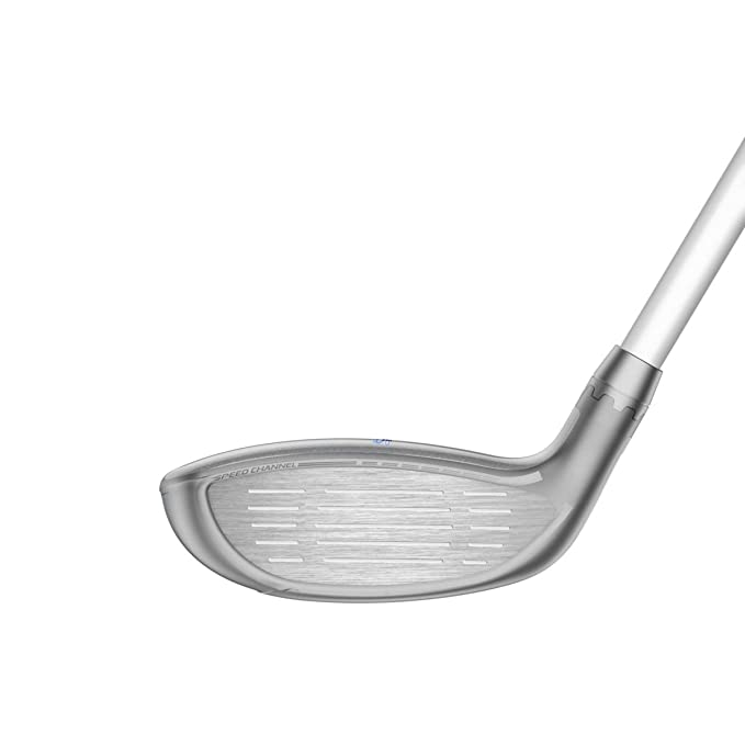 Amazon.com: Cobra King F6 híbrida Club de Golf (Mujer, 25.0 ...