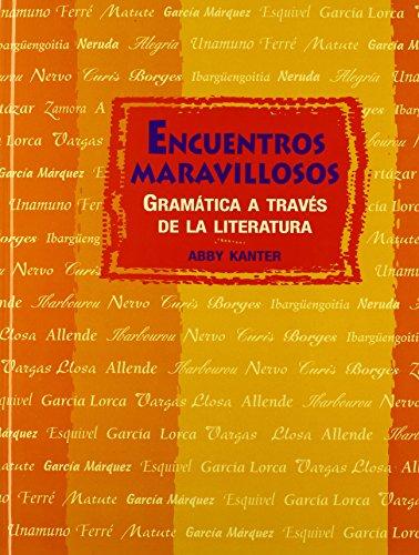 PRENTICE HALL ENCUENTROS MARAVILLOSOS STUDENT EDITION HARDCOVER 2005C