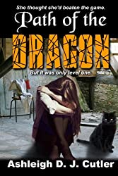 Path of the Dragon (Rise of the Dragonfly) (Volume 2)