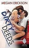 download ebook dirty deeds: a mechanics of love novel by megan erickson (2016-01-05) pdf epub