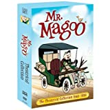 The Mr. Magoo Theatrical Collection