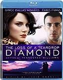 The Loss of a Teardrop Diamond [Blu-ray]