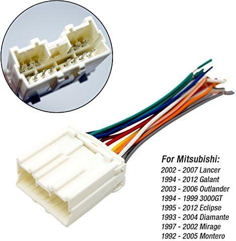Mitsubishi Mirage Radio Wiring Wiring Diagram Approval A Approval A Zaafran It