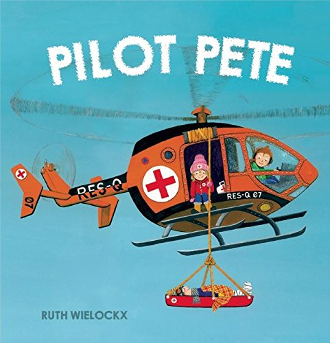 Read Online Pilot Pete pdf epub