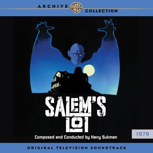 Salem's Lot: Complete Collection / TV