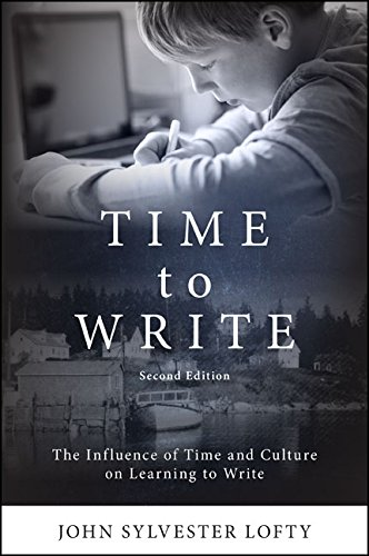 Download Time to Write, Second Edition (Suny Series, Reform in Mathematics Education) Pdf