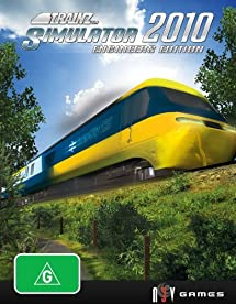 Amazon com: Trainz Simulator 2010: Engineers Edition [Download