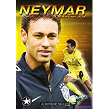 Neymar Celebrity Calendar - Calendars 2018 - 2019 Wall Calendars - MLS Soccer Calendar - Poster Calendar - 12 Month Calendar by Dream