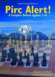 Pirc Alert! - A Complete Defense Against 1.e4