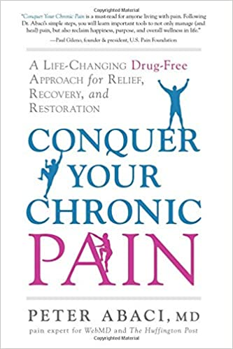 Conquer Your Chronic Pain: A Life-Changing Drug-Free