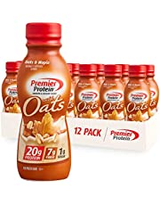 Premier Protein 20g Protein Shake with Oats