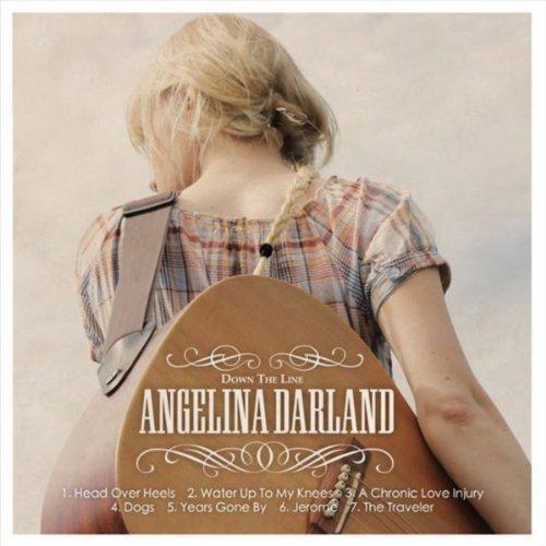 Angelina Heels - Head Over Heels