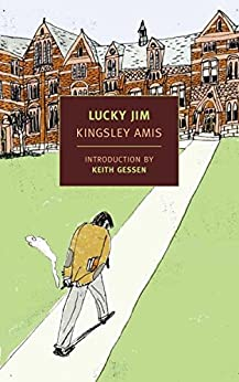 Lucky Jim (New York Review Books Classics) by [Amis, Kingsley]