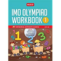 International Mathematics Olympiad Work Book -Class 1 (2019-20)