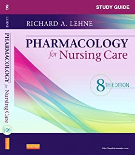 Pharmacology for Nursing Care - Pageburst E-Book on VitalSource ...