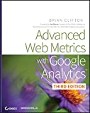 img - for Advanced Web Metrics with Google Analytics book / textbook / text book