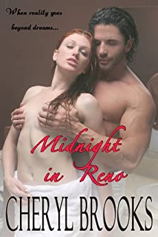Midnight in Reno by [Brooks, Cheryl]