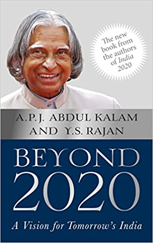 The Beyond 2020 Review.Buy Beyond 2020 A Vision For Tomorrow S India Book Online