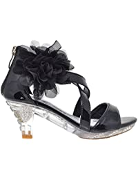 baece3758f55 Amazon.com  4 - Sandals   Shoes  Clothing