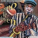 Momo Le Doyen African B.O. by Momo Le Doyen (2012-05-04)