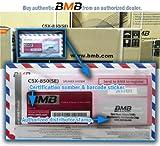 """BMB CSD-2000 (SE) 12"""" 1200W 3-Way Speaker"""