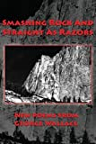 img - for Smashing Rock and Straight as Razors book / textbook / text book