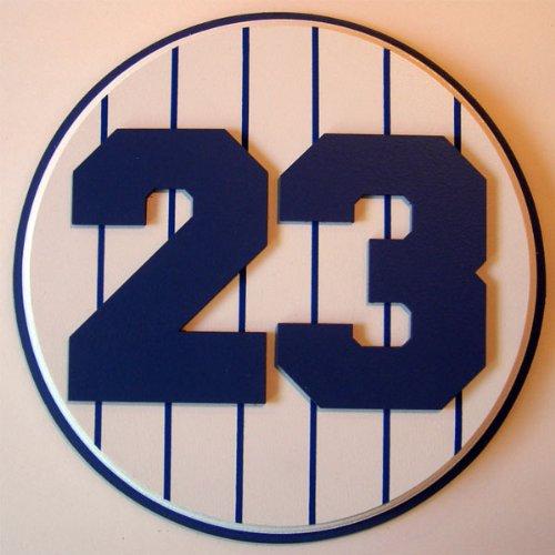 yankee retired numbers - 2