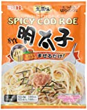 S & B Japanese Spicy Cod Roe Mentaiko Spagetti