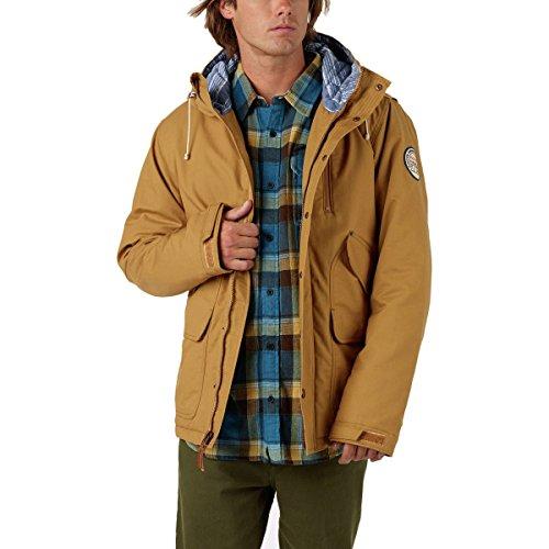 Burton Sherman Jacket - Men's Wood Thrush, L