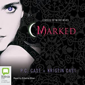 Marked Audiobook