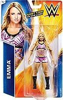 WWE Figure Series #49 - Superstar #30 Emma Action Figure