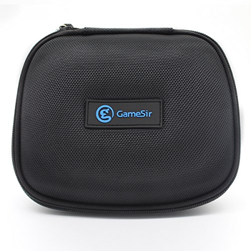 51BpuVlH0zL - GameSir Controller Carrying Case for G4s/G3s/G3w/T1s/T1