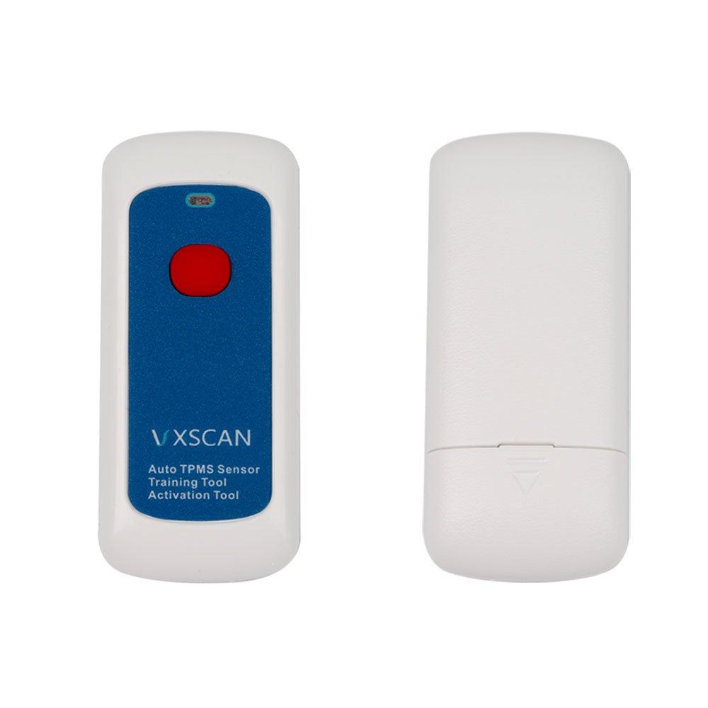 VXSCAN Latest OEM TPMS Sensor Training Program Tool Tire Pressure Monitor Sensor Activation Tool